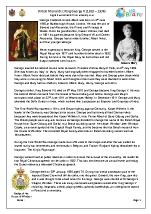 King George V (harder)