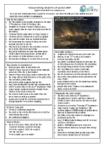 Factsheet: Great Fire of London