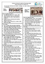 Factsheet: The Battle of Hastings