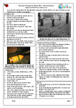Factsheet: Munitionettes