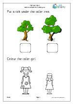 Taller and shorter (1)