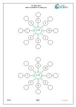 5x table: stars