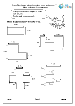 math worksheet : year 6 maths worksheets age 10 11  : Year 6 Math Worksheets