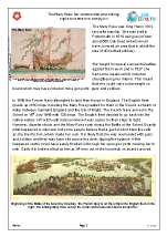 Mary Rose: her construction and sinking