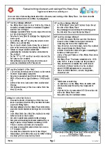 Mary Rose: discovery and raising factsheet