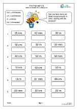 Ordering length (2)