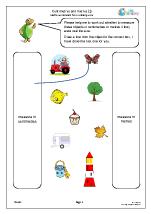Centimetres and metres (1)