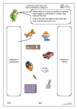 Centimetres and metres (2)
