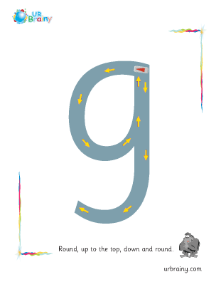 Preview of worksheet g_large