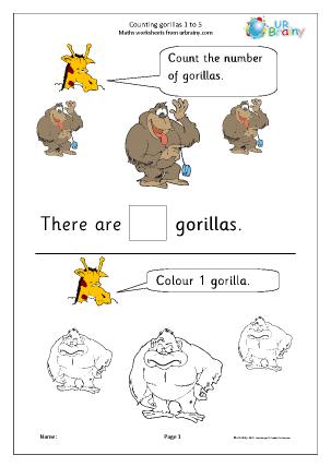 math worksheet : early reception maths worksheets age 4 5  : Reception Maths Worksheets