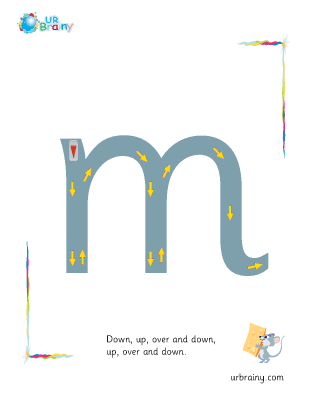 Preview of worksheet m_large