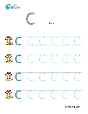 c handwriting english worksheet for key stage 1. Black Bedroom Furniture Sets. Home Design Ideas