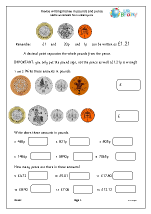 Revise writing money (1)