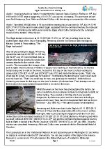 Apollo 11 Moon Landing