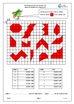 Finding area and perimeter (2)