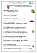 Subtracting more than 4-digits: word problems