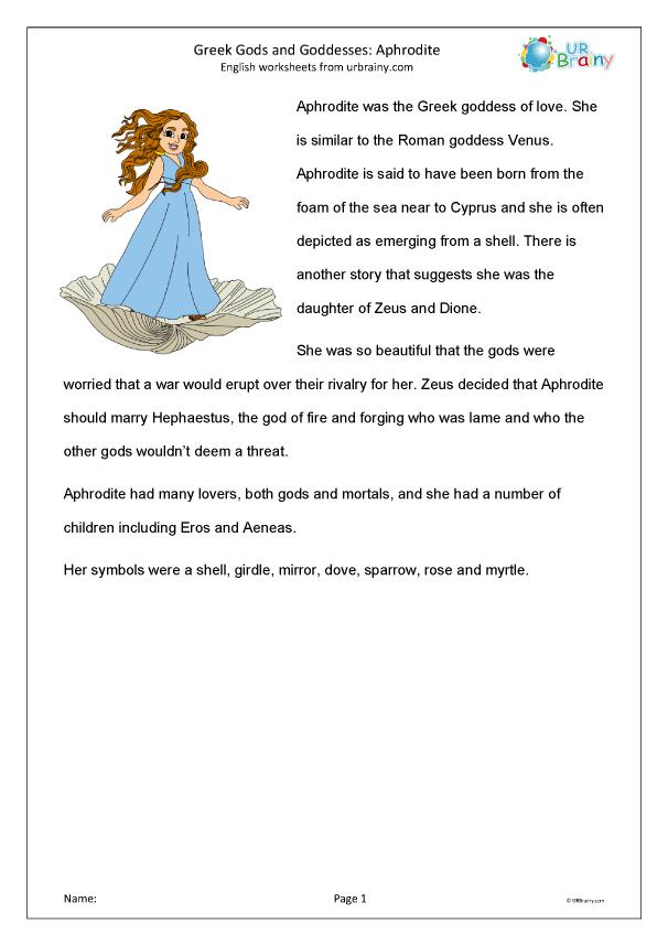 Preview of 'Aphrodite'
