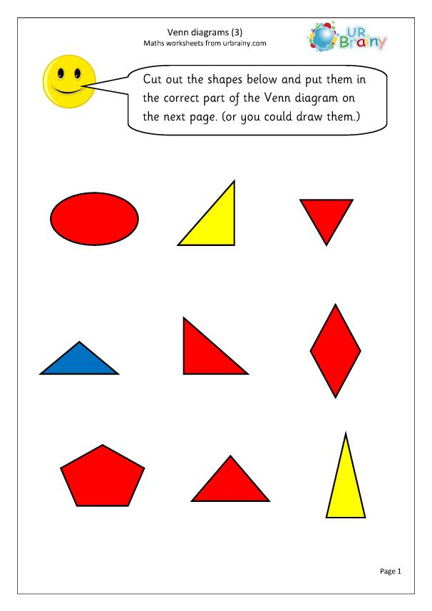 Preview of 'Venn diagrams (3)'