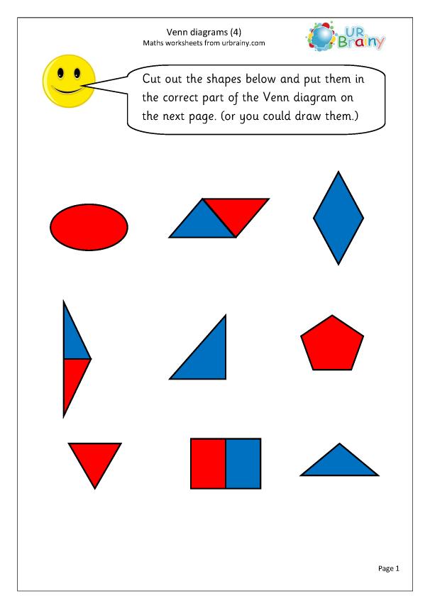 Preview of 'Venn diagrams (4)'